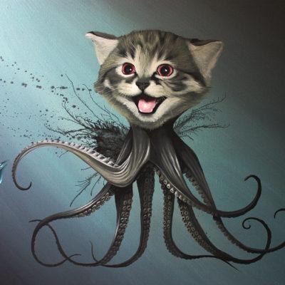 Robert Bowen : Octopussy